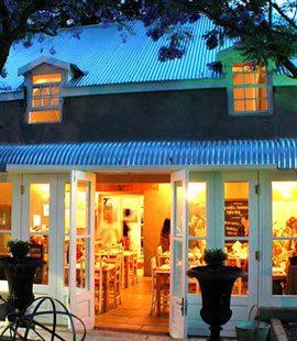 Café Felix Riebeeck Kasteel